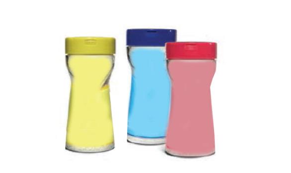 Plastic Bottles Sample 24