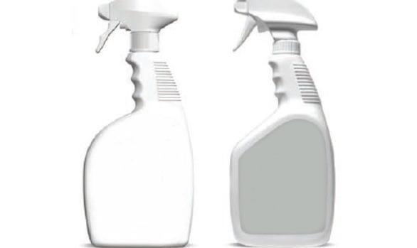 Plastic Bottles Sample 33